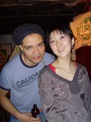 Charles, Masako