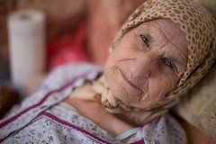 Bosnia Elderly Care Program 2015 Photos