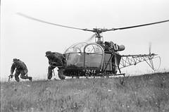 bung der Militrakademie (Bundesheer.Fotos) Tags: historisch bundesheer 60jahre ramsauhainfeld