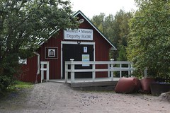 Igår museo (visitsouthcoastfinland) Tags: suomi finland museo uusimaa inkoo degerby länsiuusimaa igår visitsouthcoastfinland