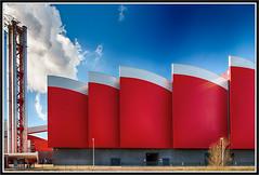 IMG_6303-6305_web (Sjoerd Veltman, Alkmaar) Tags: holland netherlands energy energie nederland waste powerplant alkmaar rood centrale sjoerd wkc huisvuil afval 2015 vuil hvc warmte veltman groenestroom warmtekracht sjoerdveltman wasteenergyplant