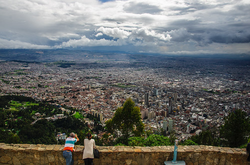 Thumbnail from Mount Monserrate