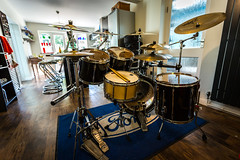 1992 Pearl MLX Masters series (kevaruka) Tags: china uk greatbritain summer england musician music june canon drums eos punk flickr unitedkingdom chinese band indoor professional equipment indoors projection instrument 5d pearl product frontpage cymbals drumkit zildjian muso 1635 avedis eosdigital 2015 ravenshead varukers mastersseries customz thevarukers thevile pianoblack cerebralfix canon5dmk3 pearlmlx 5dmk3 5d3 eos5dmk3 5diii thephotographyblog canoneos5dmk3 ilobsterit