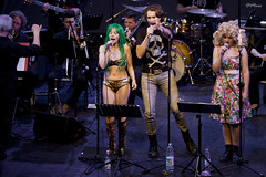 _MG_3740 (Michele Maio) Tags: anime concert italia cartoon goldrake grendizer mazinger cartoni mazinga soundtrak