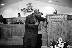 Tabernacle of Prayer Church of God in Christ (Hattiesburg, MS)