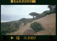 1237_2015-04-12_Tarifa_Bolonia_Canon L-1 APS_819_16 (nefotografas) Tags: trip friends vacation mountains film canon iso200 with near andalucia expired bolonia aps tarifa ixusl1 truprint
