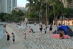 06082015_022_ (ALOHA de HAWAII) Tags: hawaii oahu waikikisunset takingsunsetphoto
