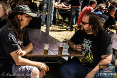 """Dokkem Open Air 2015 - 10th Anniversary  - Friday-18 • <a style=""""font-size:0.8em;"""" href=""""http://www.flickr.com/photos/62101939@N08/19037425426/"""" target=""""_blank"""">View on Flickr</a>"""