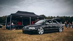 "Audi A4 (B5) 1.8T - 19"" Bentley Continental GT (Rick Bruinsma) Tags: golf volkswagen ride air static jetta a4 audi bentley mals s4 stance airride b6 mki oemplus"