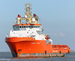 Normand Atlantic (maritime.fotos) Tags: red offshore normand cuxhaven skudeneshavn alteliebe versorger ulsteinverft offshoresupplyvessel offshoreversorger solstadrederi normandatlantic 9155054