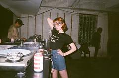 Kate (jessi_lembo) Tags: nyc newyorkcity film brooklyn bar 35mm livemusic documentary 35mmfilm bushwick alphaville visualdiary bushwixkbrooklyn