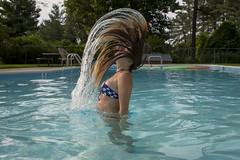 Long On Summer (Patriotic)-12 (rich tarbell) Tags: sexy pool girl america magazine shoot flag crochet 4th july patriotic bikini american micro fourth tippy southcloud