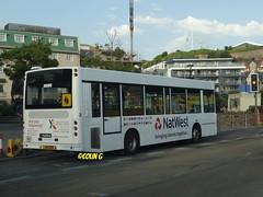 Libertybus 415 (Coco the Jerzee Busman) Tags: uk islands coach pointer nimbus ct solo jersey plus alexander dennis sr dart channel caetano enviro optare plaxton libertybus