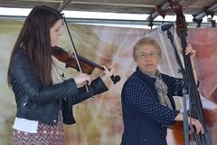 Liza Fullerton (DSC_4752) (AngusInShetland) Tags: music scotland shetland lerwick commercialstreet shoppingweek harrisonsquare lerwickshoppingweek