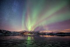 PK1A6219-2 (Frank Olsen) Tags: ocean sea sky norway canon stars star auroraborealis aurorapolaris canon5dmk3 frankolsen