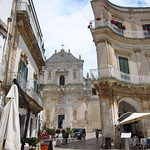 "Martina Franca <a style=""margin-left:10px; font-size:0.8em;"" href=""http://www.flickr.com/photos/14315427@N00/19349962795/"" target=""_blank"">@flickr</a>"