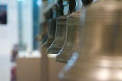 Belfort bells (michelbosma) Tags: bells belgium bell ghent belfort flanders