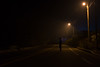 DARKER THAN NIGHT (Anirban (Hold yr clicks a moment plz... I'm bz)) Tags: taen darkness light loneliness canon eos 6d