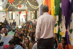 Dr. Narendra Prasad's Presentation