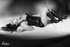 (Peter 05) Tags: sensual atrevida canon belleza mirada sexy retrato juventud eyes face portrait beauty woman lingerie audacious coquette underwear light strobe softbox pretty flash bra flickr amazing adorable gorgeous chile nude desnudo skin