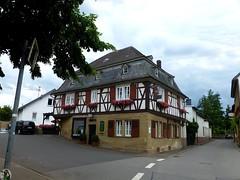 Meddersheim – Historischer Landgasthof   Zur Traube