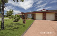 61 Derwent Drive, Lake Haven NSW