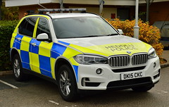 North Wales Police | BMW X5 | Armed Response Vehicle | DK15 CKC (Chris' 999 Pics) Tags: north wales police nwp bmw x5 5 series 330d 3 rpu roads policing unit traffic car arv armed response vehicle firearms weapons welsh base 999 112 emergency law enforcement crime criminal prevention dk15chc