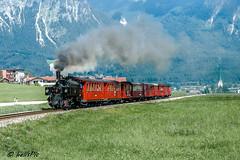 IMG_1108 (helispic) Tags: zillertalbahn zillertal ziller classictrain schmalspurdampf schalspur zug dampflok steamengine