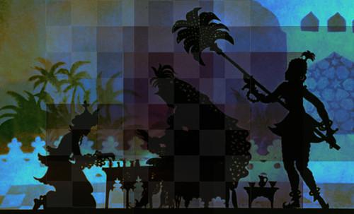 """Chaturanga-makruk / Escenarios y artefactos de recreación meditativa en lndia y el sudeste asiático • <a style=""""font-size:0.8em;"""" href=""""http://www.flickr.com/photos/30735181@N00/31678450354/"""" target=""""_blank"""">View on Flickr</a>"""