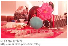 錢櫃歡唱 (imNanako) Tags: popo 耶誕節 錢櫃