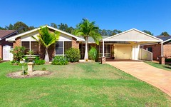 35 Cadigan Place, Dapto NSW
