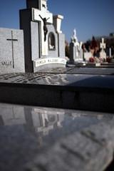 #e (Lys de Kerk) Tags: madrid spain eos 450d eos450d canoneos450d canon sigma sigma30mm14art 30mm 14art 14 nd nd30 nd3000 ndfilter graveyard fuencarral cementario cementariofuencarral