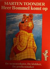 Heer Bommel (Steenvoorde Leen - 3.3 ml views) Tags: doorn utrechtseheuvelrug 2016 kringloopwinkel kringloopwinkeldoorn book stripbook strip bommel olivierbbommel comic