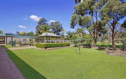 12 Thuroong Place, Cranebrook NSW