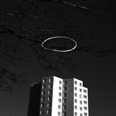#2 (elo&k) Tags: ovni fuji x100t street calais ufo nb black white