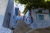 Streets, Chefchaouen, Morocco (virt_) Tags: chefchaouen tangertétouan morocco 2016 summer europe trip travel travels vacation family kids