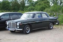 Rover P5B 3.5 Litre (1967-73)