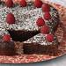 Chocolate fudge cake gluten free