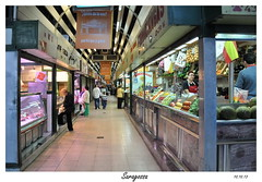 Saragossa, 10.10.13 (ritsch48) Tags: saragossa zaragoza aragonien aragon spanien markthalle