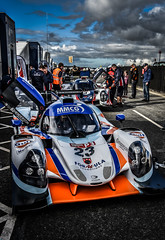 {Le Mans comes to Norfolk} FCC113