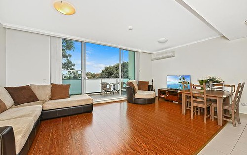 411/8 Station Street, Homebush NSW 2140