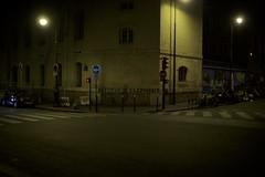 Défense d'Elephant (.Rgsoixantedixhuitclan.) Tags: détournement afficher paris graffiti
