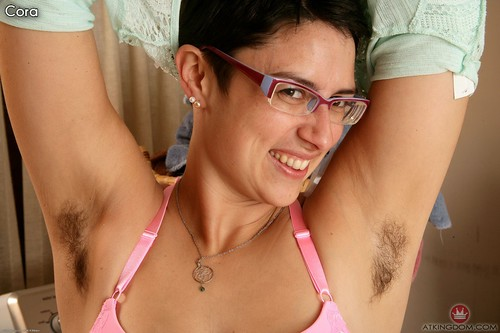 atk hairy and natural