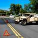 Colorado National Guard flood response