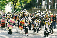 Ati-Atihan Festival (Philadelphia, PA)