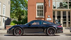 Porsche 911 Carrera GTS (jerrygu) Tags: 991 porsche 911 carrera gts worldcars