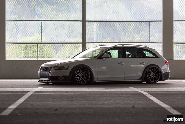 european airlift allroad audiallroad blq rotiform blqddt