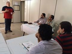Bootcamp RJ - 2015