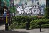 Tn / T32 / B6K / Sludge / Sure (Alex Ellison) Tags: urban graffiti tn boobs tag ab chrome kc graff sure sludge 32 koch throwup centrallondon opd roten throwie t32 10foot temp32 b6k
