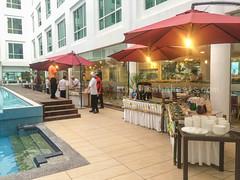 Buka Puasa at Soluxe Hotel, Putatan (sabaheats) Tags: malaysia kotakinabalu sabah bukapuasa sungkai penampang putatan soluxehotel theonemall